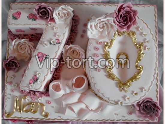 Изготовление лилий для свадебных тортов фото