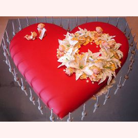 Торты на годовщину свадьбы торт на