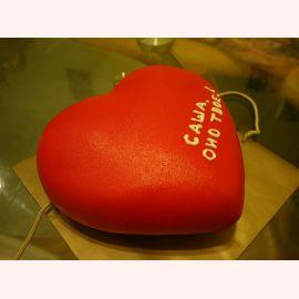 """Торт для влюбленных """"Сердце влюбленного"""""""