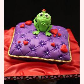 """Торт """"Влюбленный принц"""""""