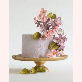 """Торт """"Нежные цветочки"""""""
