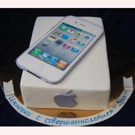 """Торт """"Iphone"""""""