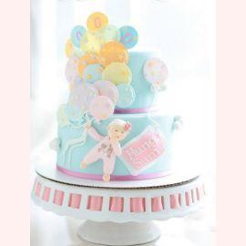 """Торт на 1 год """"Hung Sum"""""""