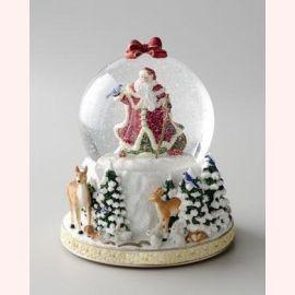 """Новогодний торт """"Чудо шар!"""""""