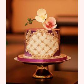 """Торт """"Царская орхидея"""""""