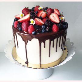 """Торт """"Ассорти ягод"""""""