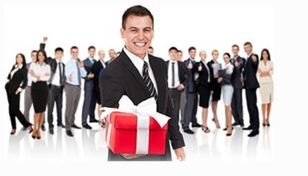 сотрудничество с корпоративными клиентами