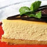 Начинка для торта Чизкейк